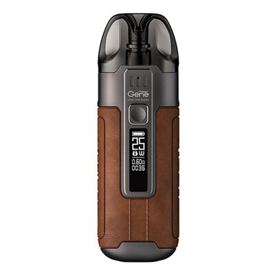 VooPoo - Argus Air Pod Kit Vintage Brown