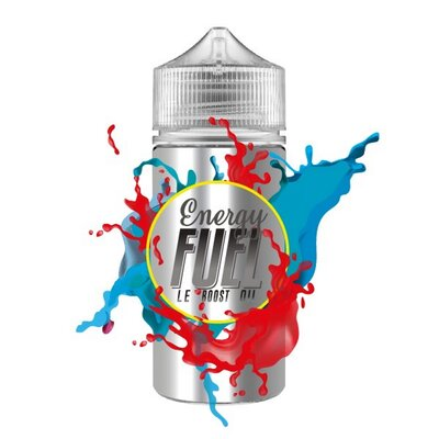 Fruity Fuel - The Boost Oil Liquid