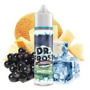 Dr. Frost  - Honeydew and Blackcurrant Ice Aroma