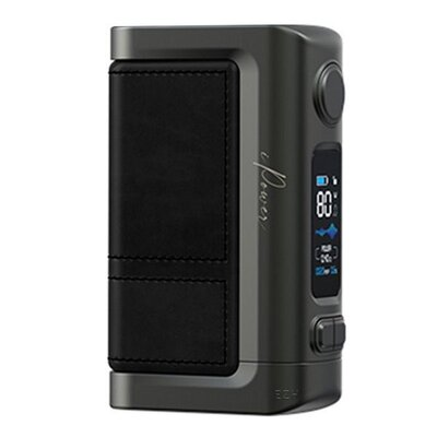 eLeaf - iStick Power 2C Mod Akkuträger black