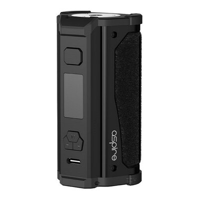 Aspire - Rhea Box Mod Akkuträger black-metal
