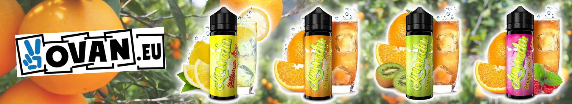 Limonaden - Aromen