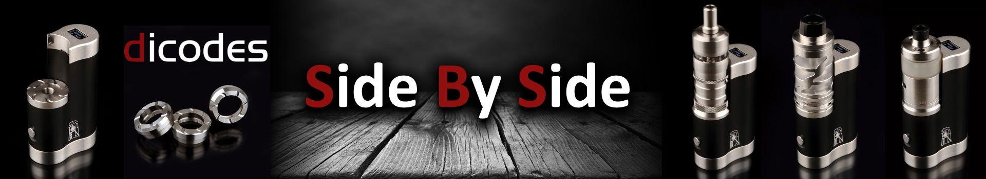 dicodes - Dani SBS Side By Side Mod